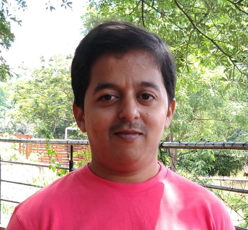 Abhijit Annaldas